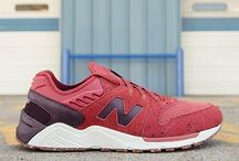 Sneakers: New Balance 009