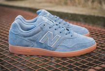Sneakers: New Balance 288