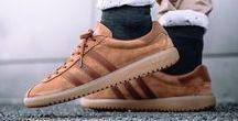 Sneakers: adidas Bermuda