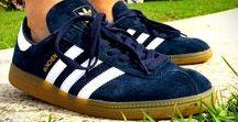 Sneakers: adidas München