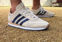 Sneakers: adidas Haven
