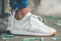 Sneakers: adidas Flashback