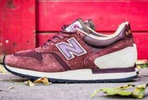 Sneakers: New Balance 770