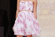 Pretty Dresses / by Chrissy B