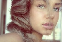 Make up / by Chrissy B
