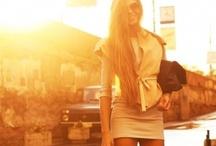 Style Inspiration / by Chrissy B