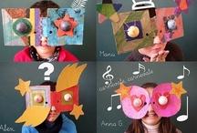 FUN . Child's Play & Learn / by Misty Bradley | REVELphoto