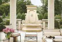HOME . Outdoor Living / by Misty Bradley | REVELphoto