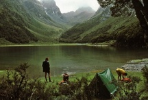 Camping and Outdoor Adventure