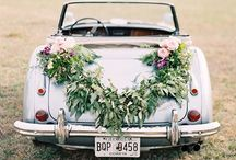 Wedding Whimsy... / by Mckinlie Ramsey