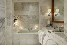 HOME . Bath & Dressing Rooms / by Misty Bradley | REVELphoto