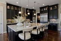 HOME . Kitchens / by Misty Bradley | REVELphoto