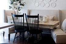 Kitchen & Dining / by Jennifer Blake