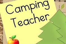 Teaching Ideas / by Lynn (CampingTeacher)