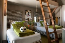 HOME . Kids Rooms