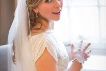 Brides Etc.Portfolio / Bridal hair & makeup specialists in the Toronto Area www.bridesetc.ca