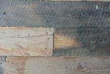 Reclaimed Wood Flooring / We offer Nationwide shipping on all of our reclaimed flooring + paneling products. Free Samples Available. Contact us for pricing or to inquire about any other reclaimed products, as we have access to nearly any type of reclaimed flooring or paneling material.