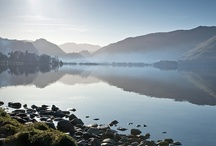 The Great British Outdoors / The great outdoors is what we are all about. Here's some scenic pins that have us longing for a life in the country.