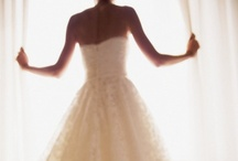 Perfect Wed Me Dress! / by Tanisha V. Moore