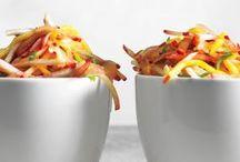 Food - Soup Salad Sandwiches