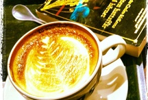 """Coffee time...;) / I love coffee! """"Fika"""" is an important part of life ;) / by Eva Persson"""