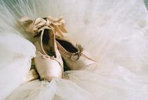 Ballet / by Marisol Ortiz