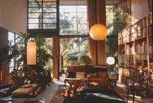 My home is where... / by Nathalie De Schepper