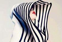 Fashion's the word! / by Nathalie De Schepper