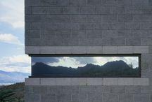 Architecture that Inspires  / by Frances Parker