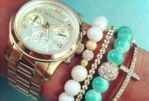 Jewelry / by Keri Chapman