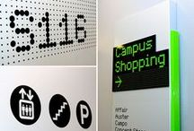 Wayfinding | Sign systems / by Rogelio Cuevas