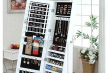 Organization / by Keri Chapman