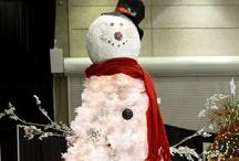 Christmas / by Keri Chapman