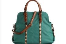 Handbags / by Keri Chapman