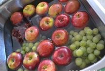 Food - Saving Money, Storage, and Preparation