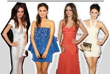 Style Icon: Rachel Bilson / Her style is timeless. Can I raid her closet, please?