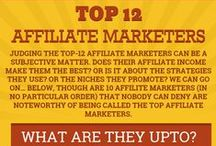 Affiliate Marketing / Affiliate Marketing trends and statistics !! / by NiTish S DhiMan