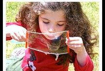 Science for Little People