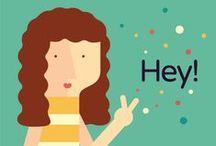 / my portfolio / Hey!  I'm Patrícia Bernardo and I'm a Graphic Designer, with more focus in UI Design and Illustration.  Take a look on my portfolio at www.behance.net/patriciabernardo and please, send me an email to patbernardo@gmail.com if you require further information :^)