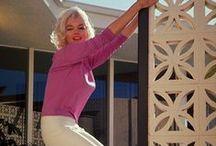 Marilyn Monroe / by Kehleyr M