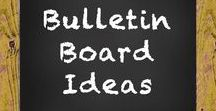 Bulletin Board and Door Ideas / This is a board for sharing Teaching Ideas and TpT products. The Rules are Simple:  Add pins that relate to the boards theme/title. This board is primarily for photographs of bulletin boards and doors. Please do not pin the same pin on the same day.  I love long pins! Short pins!  I think it adds character to the board! No blurry pins or cut off pins.  Advertisements for sales, blog hops, etc... are not welcome. Thank you and enjoy the board!