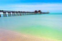 Naples | FL / Winter Getaway Florida's Gulf Coast