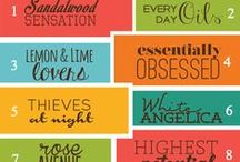 Typography: Font Pairs