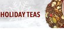 Holiday Teas 2016
