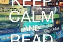 i want to read / by Amy :)