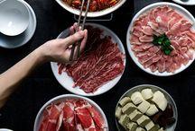 food / kitchen / by Aki Carpenter