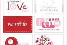 Valentine's Day / Secular Valentine Day Fun Catholic St. Valentine pins are under Liturgical Year: February