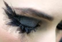 beauty / face / by Aki Carpenter