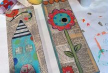 DIY and Upcycled Creations / by Allison Brendel