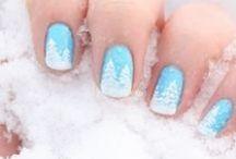 OMG, nails!